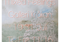Saide Jonsson: Mixed Feelings