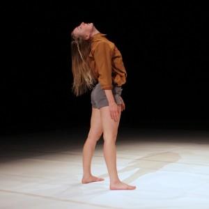 Dance & Performance Art