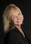 Dirigent och Violinist Katarina Andreasson